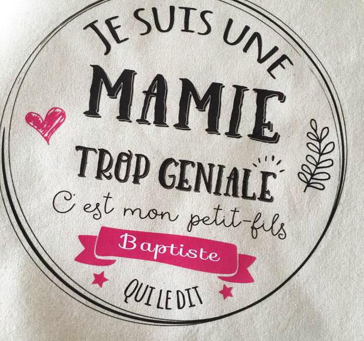 Fête des Mamies Dimanche 3 Mars 2019